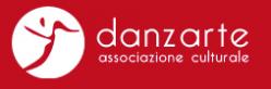 Danzarte Logo