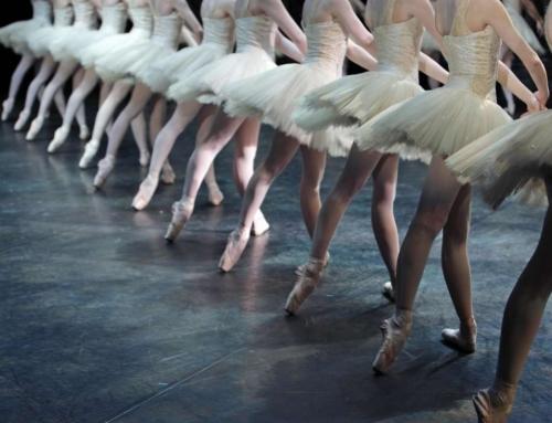 Danza classica in età adulta ?